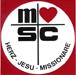 Misionári Najsvätejšieho Srdca Ježišovho
